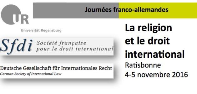 religionetdroit-international
